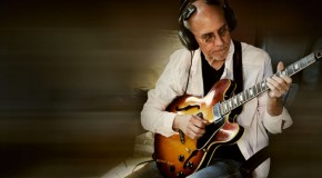 Rockschool interview legendary session guitarist Larry Carlton