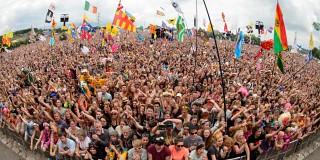 Field Notes: Glastonbury 2016 Highlights