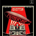 Led Zeppelin - Mothership (TAB)