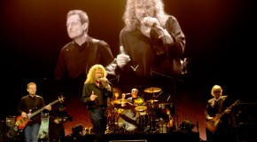 REVIEW: Led Zeppelin Celebration Day premiere