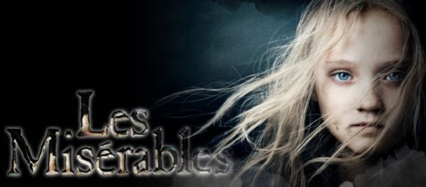 Official Les Misérables film songbook out now