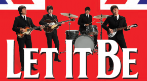 Celebrate 50 years of The Beatles with Let It Be