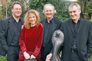 London Chamber Music Society Primrose Piano Quartet
