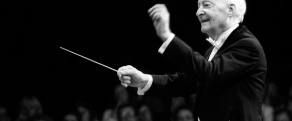 Lutosławski centenary: an interview with James Rushton