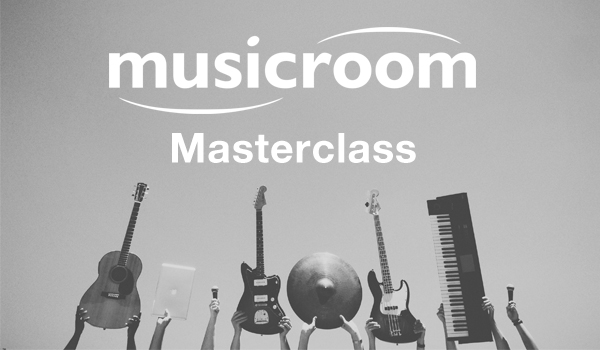 Portsmouth | Musicroom Masterclass: Amps & Pedals with Blackstar