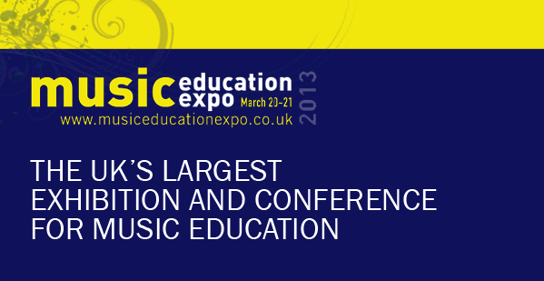 Music Sales at the Music Education Expo 2013