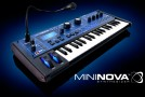 The Novation MiniNova performance synth has landed at Musicroom