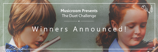 The Musicroom Stage Winners Announced