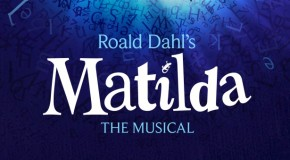 Pre-order the Matilda The Musical songbook in time for Christmas