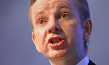 Gove promises to protect music education