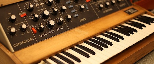 Exclusive extract from Understanding Popular Music on the Moog synthesiser