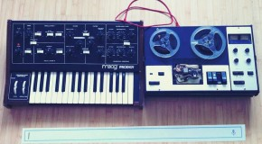 Top 10 Moog Google doodle YouTube performances
