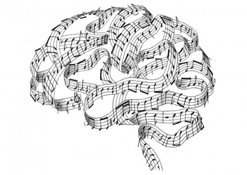 What Playing Music Does To Your Brain