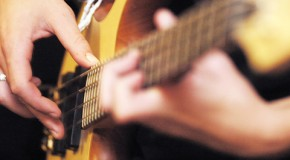 The Institute launches new Masters Degree for guitar, bass, drum and vocal students