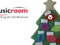 Musicroom Advent Calendar