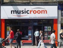 Musicroom Lincoln