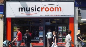Learn to Play Day 2013 at Musicroom Lincoln – March 16