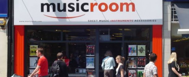 ABRSM teacher&#8217;s evening at Musicroom Lincoln