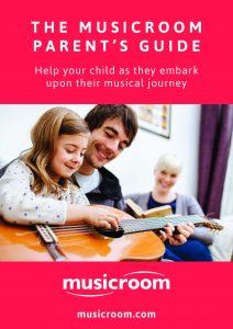 Musicroom Parent's Guide