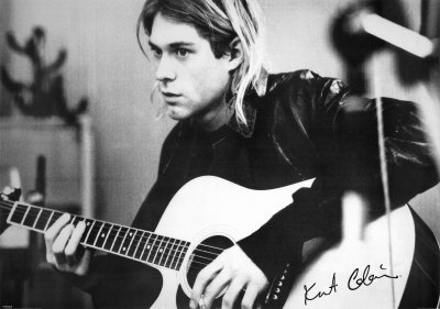 10 marks left by Kurt Cobain and Nirvana on modern music makers