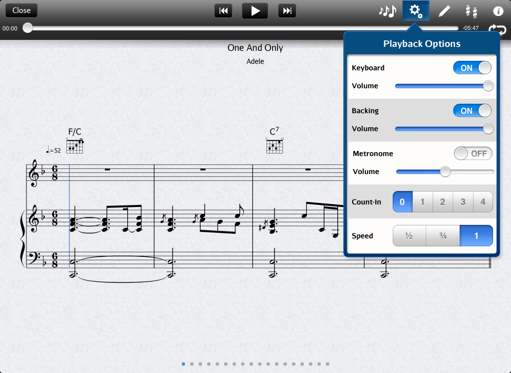 Is NoteStar the app keyboard players have been waiting for?