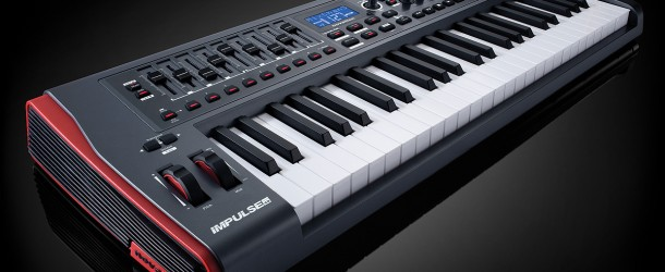 Novation controllers and synths now in stock at Musicroom Nottingham