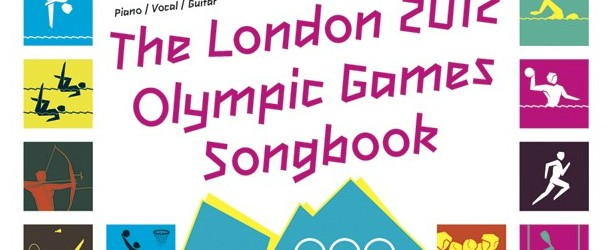 Play the music of the London 2012 Olympics from Musicroom