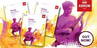 The New ABRSM Guitar Syllabus Out Now – What's New?
