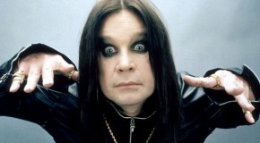 Ozzy Osbourne set to teach management to business leaders