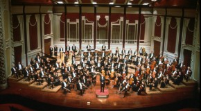 Online orchestra competition fails to find a winner