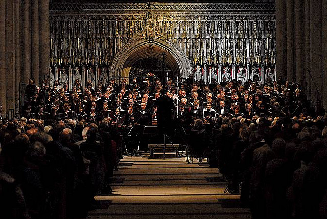 Parliament Choir
