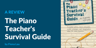 The Piano Teacher's Survival Guide – A Review