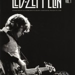 Play Bass With The Best Of Led Zeppelin Vol 1