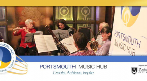 National Award for Portsmouth Music Hub