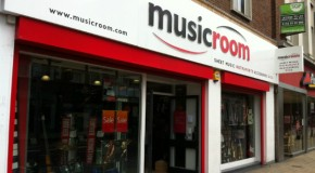 Learn to Play Day 2013 at Musicroom Portsmouth – March 16
