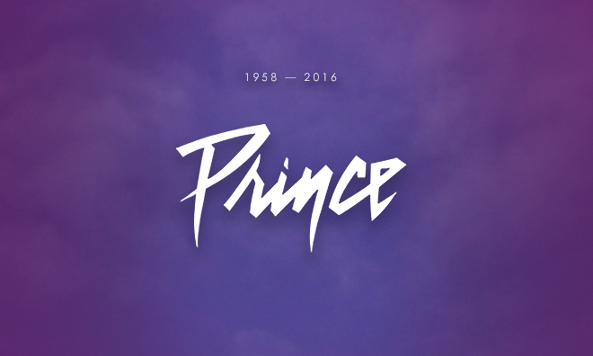 Sometimes It Snows In April: Our Tribute To Prince