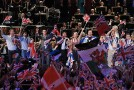 A look back at the highlights of the BBC Proms 2012