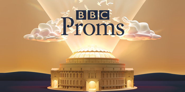 Music Sales at the BBC Proms 2017
