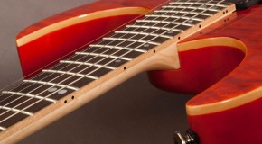 Musikmesse 2012: Ibanez announce new premium line of high-end guitars