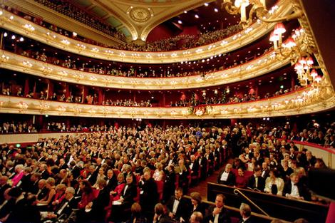 Royal Opera House branches into online gaming market