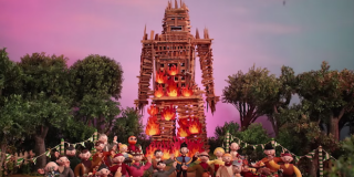 Watch Radiohead's New Video For New Song 'Burn The Witch'