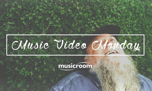 Music Video Monday: Terry Riley In Africa, Teen Spirit & Grateful Dead