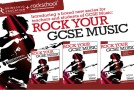 Rock Your GCSE Music reviewed for BTEC and GCSE