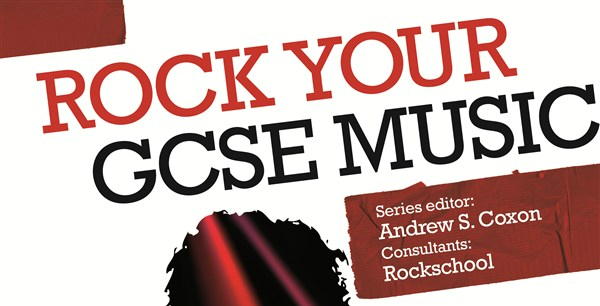 Rock Your GCSE Music Title