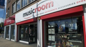 The 50 Plus Singers to perform at Musicroom Portsmouth Christmas shopping event