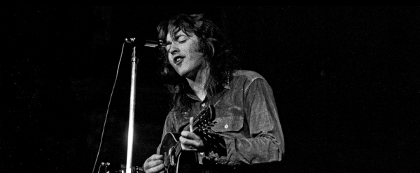 Rory Gallagher Mandolin