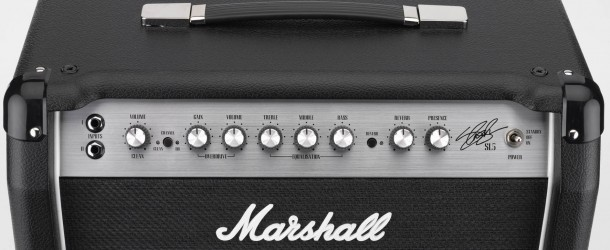 Marshall announce Slash signature amp – order it now at Musicroom