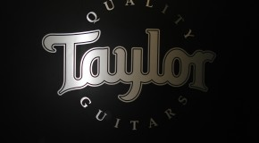 Musicroom Lincoln: The Taylor Guitars Road Show 2014