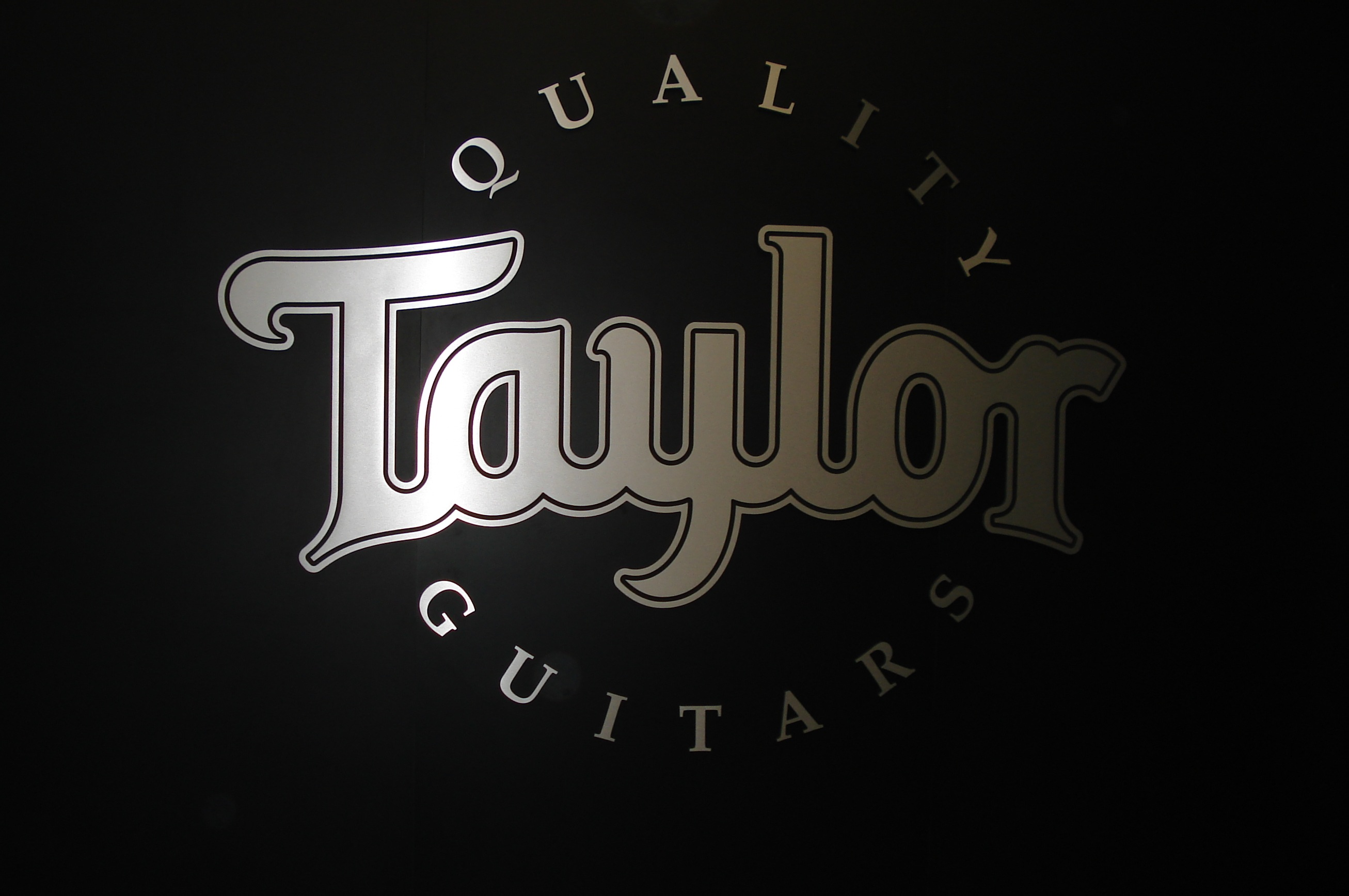 Musicroom Lincoln The Taylor Guitars Road Show 2014