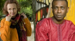 Kaija Saariaho and Youssou N'Dour awarded Polar Music Prize 2013